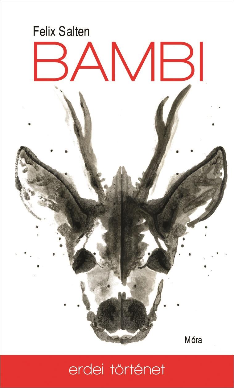 Felix Salten: Bambi