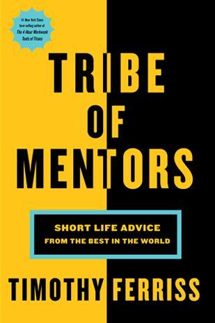 Tim Ferriss: Mentorok Társasága