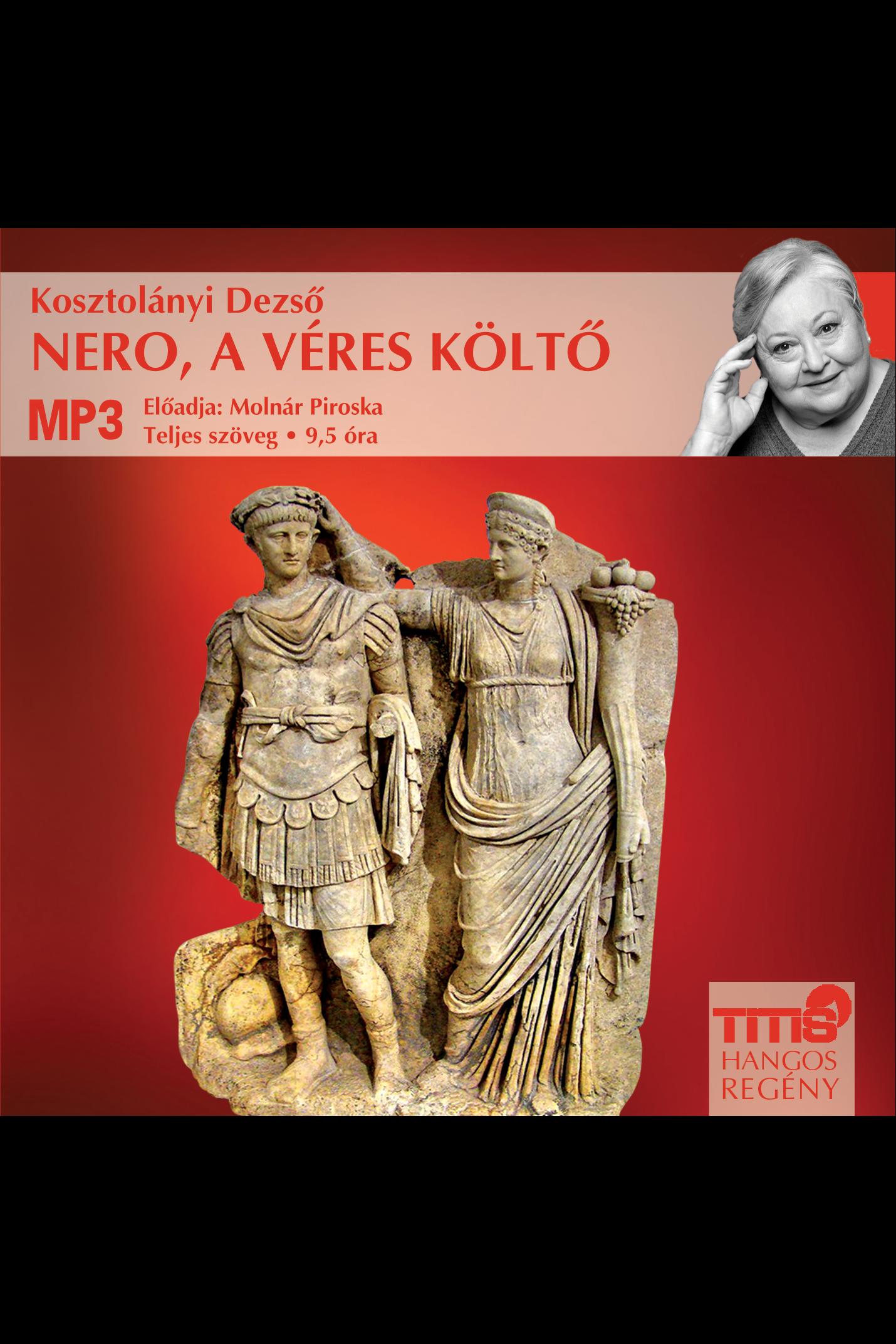 Kosztolányi Dezső: Nero, a véres költő