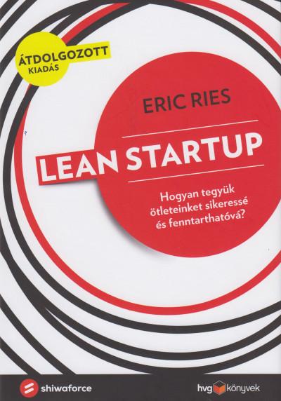 Eric Ries: Lean Startup