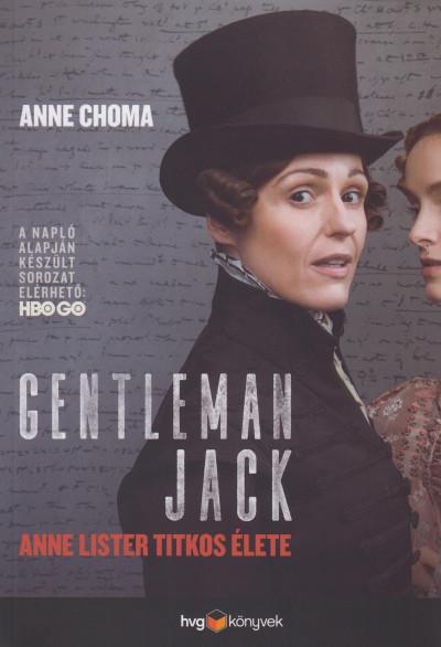 Anne Choma: Gentleman Jack