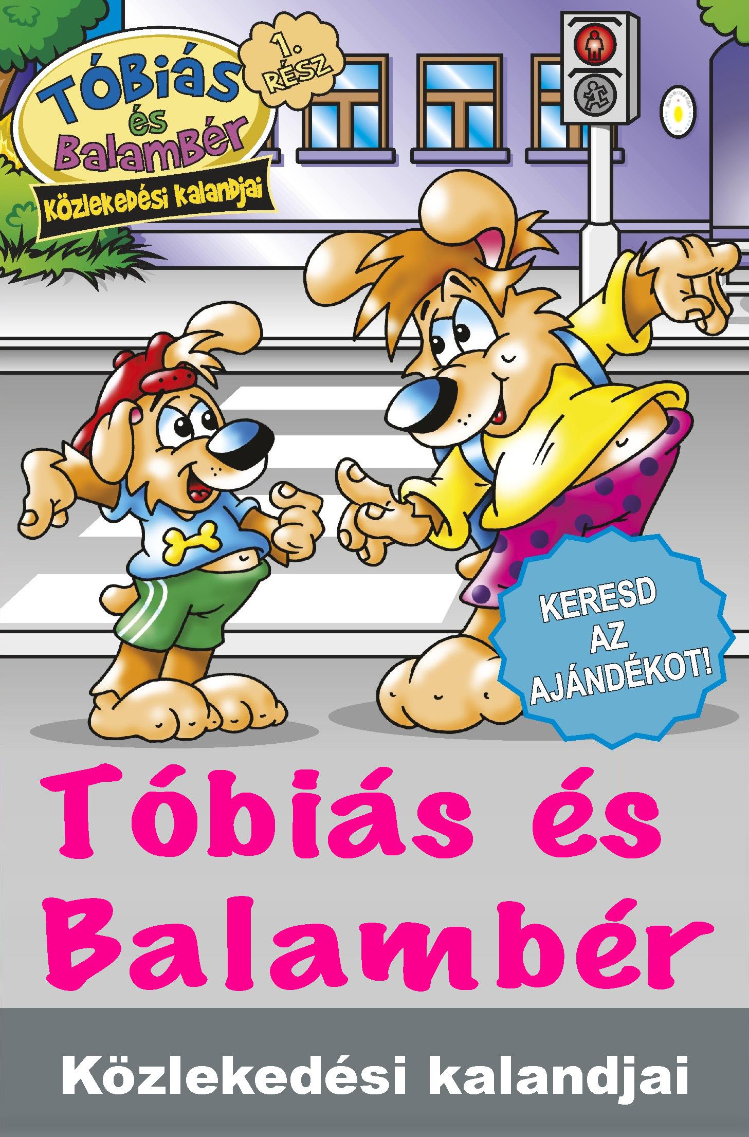 Tóbiás és Balambér