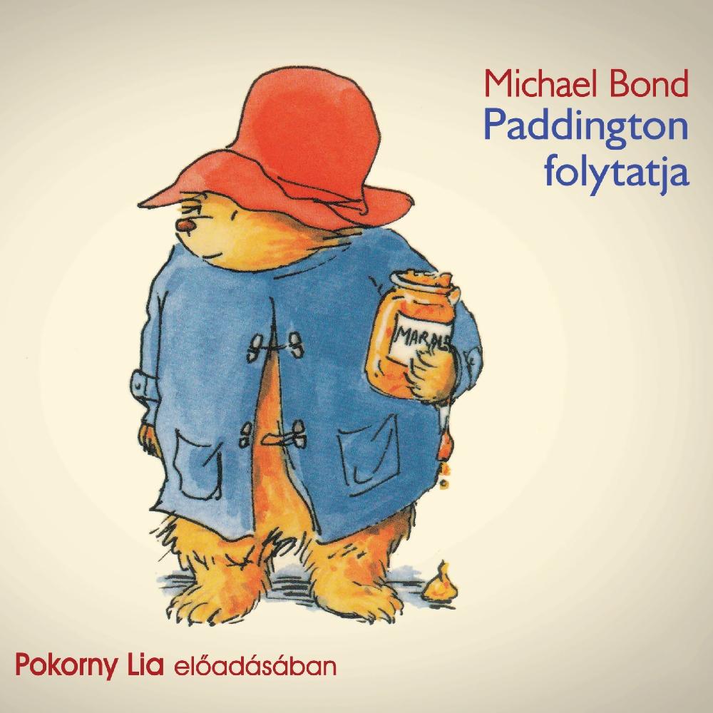Michael Bond: Paddington folytatja