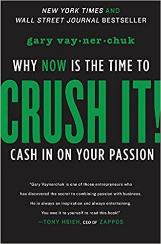 Gary Vaynerchuk: Csípd meg!