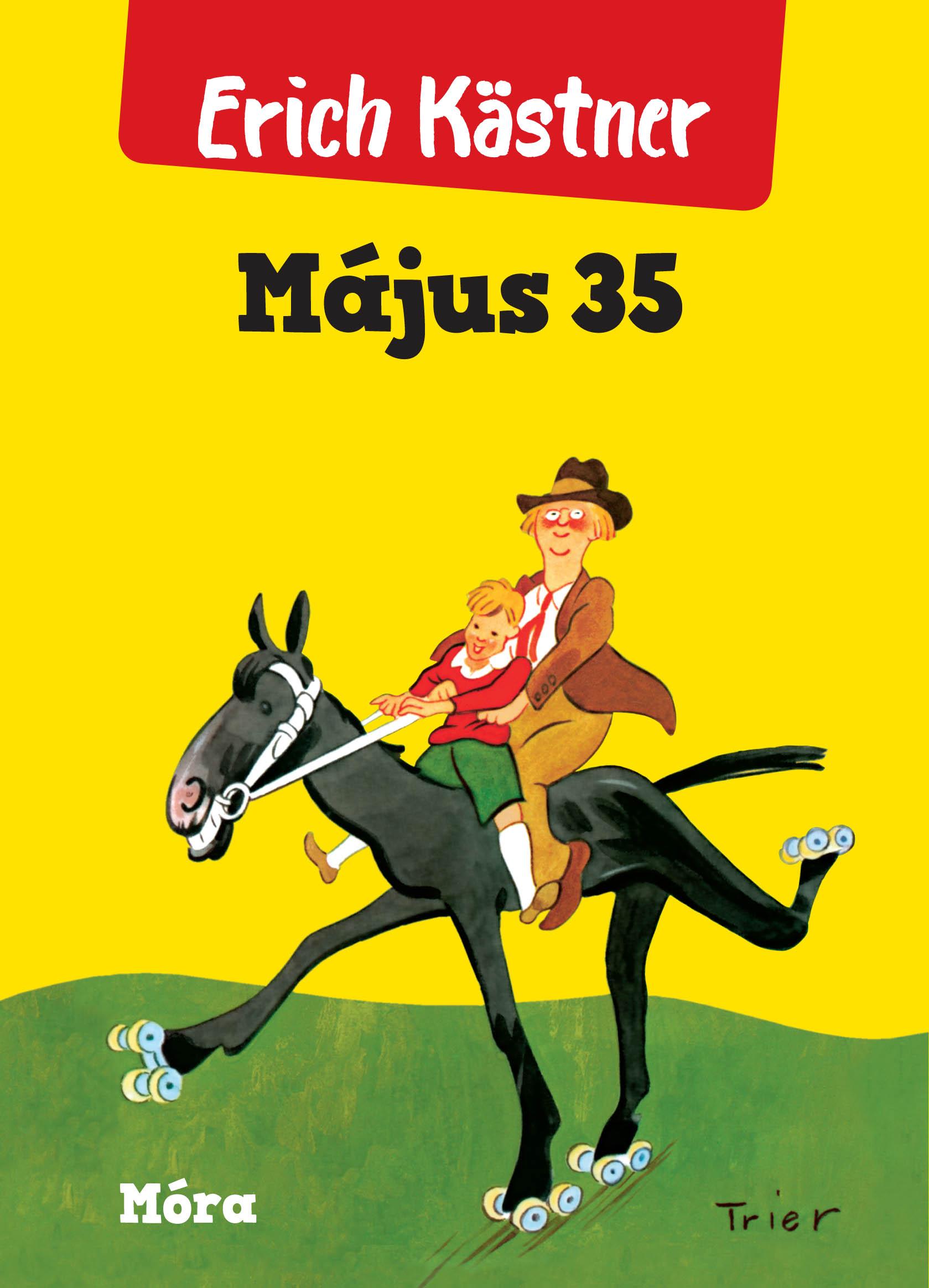 Erich Kästner: Május 35