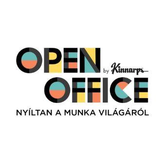 Paukovics Gábor: Open Office Podcast