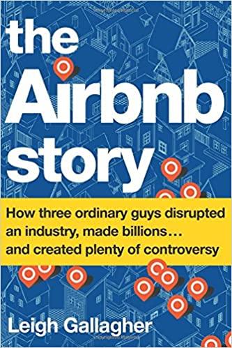 Leigh Gallagher: Az Airbnb sztori
