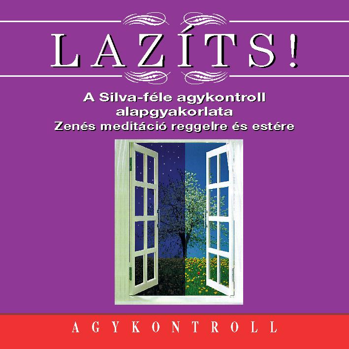 Dr. Domján László: Lazíts!