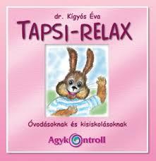 Dr. Kígyós Éva: Tapsi relax