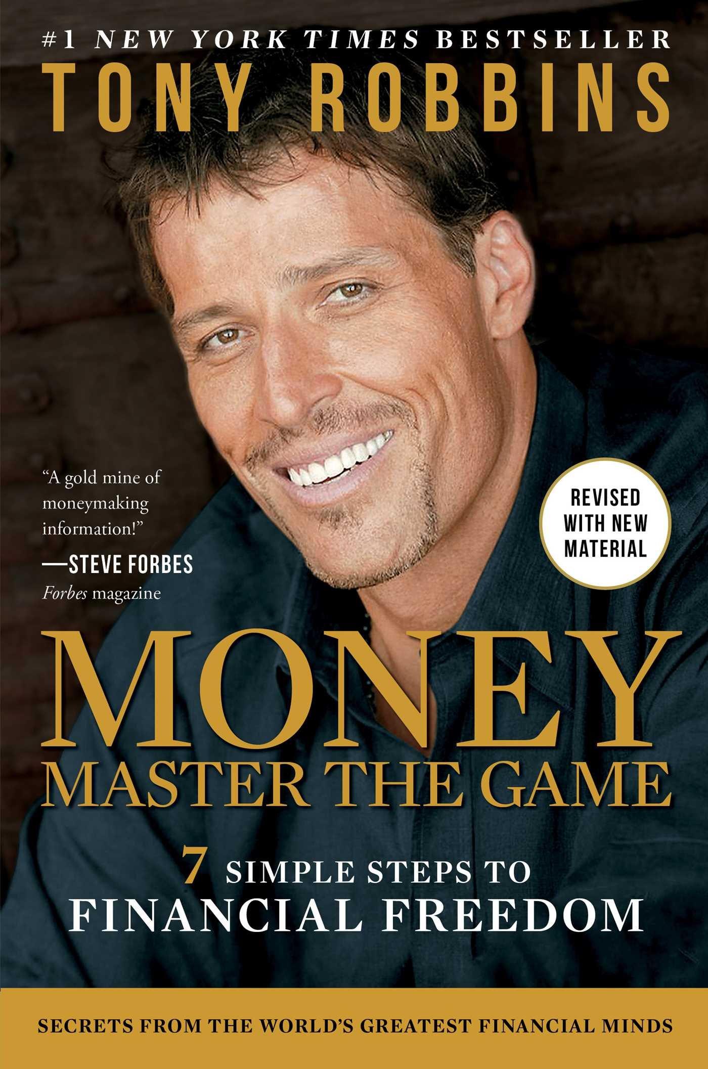 Tony Robbins: Pénz
