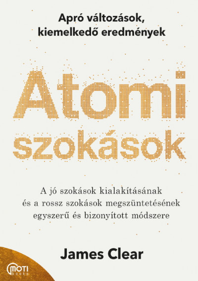 James Clear: Atomi szokások