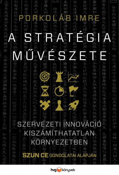 Porkoláb Imre: A stratégia művészete