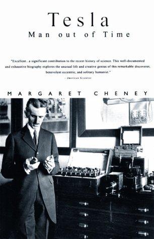 Margaret Cheney: Tesla