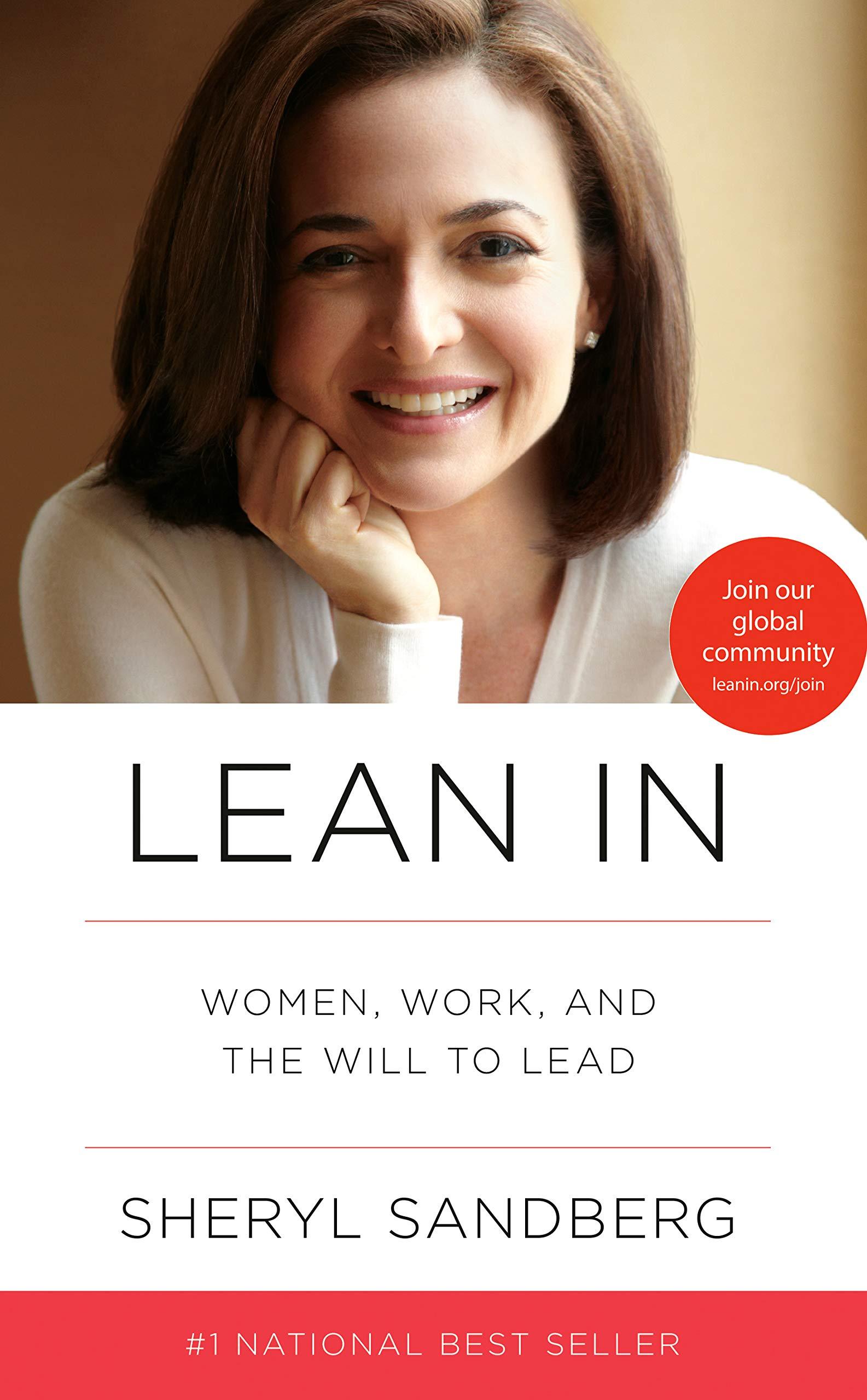 Sheryl Sandberg: Dobd be magad!