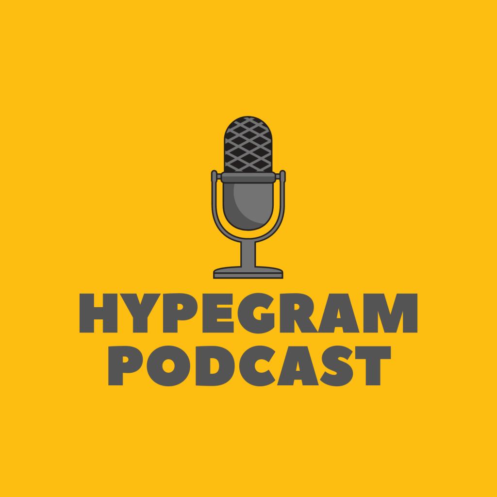 Csatlós András: Hypegram Podcast