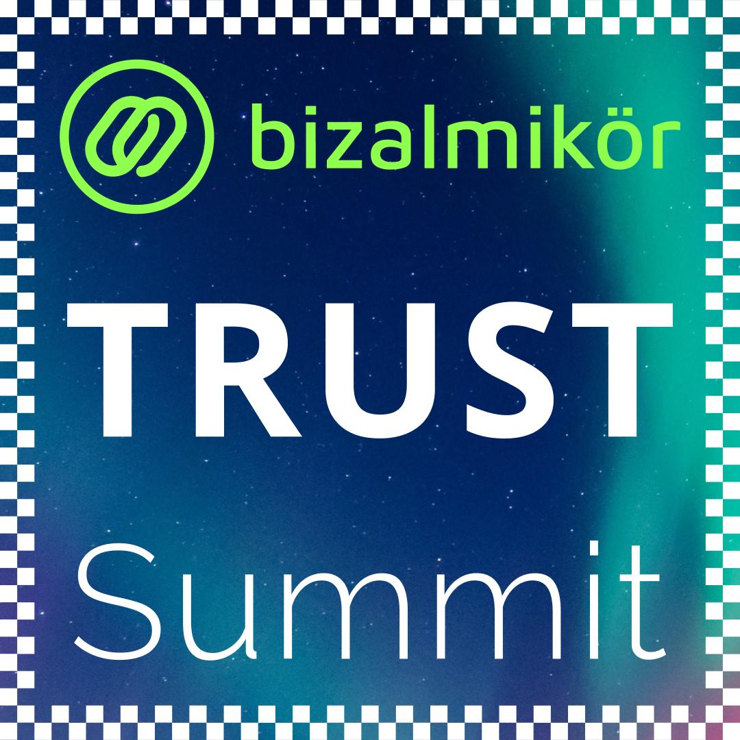 Bizalmi Kör Vezetői Klub: Trust Summit 2020