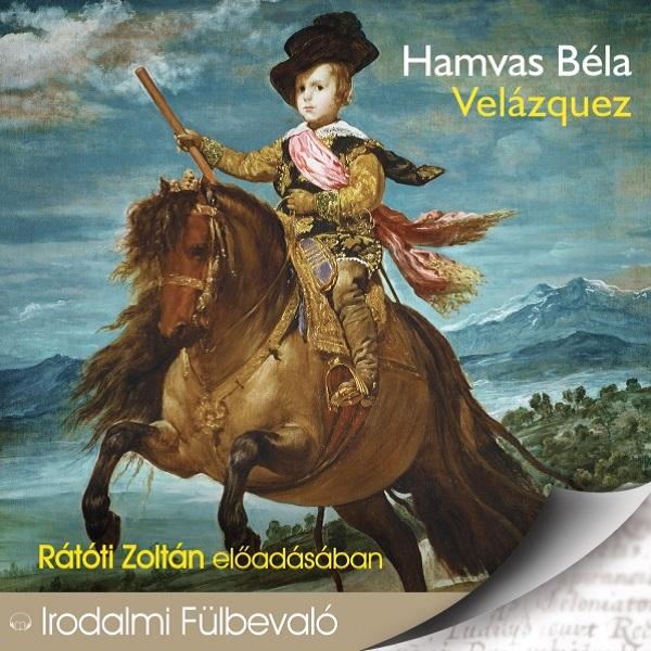 Hamvas Béla: Velázquez