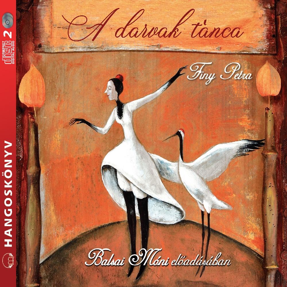 Finy Petra: A darvak tánca