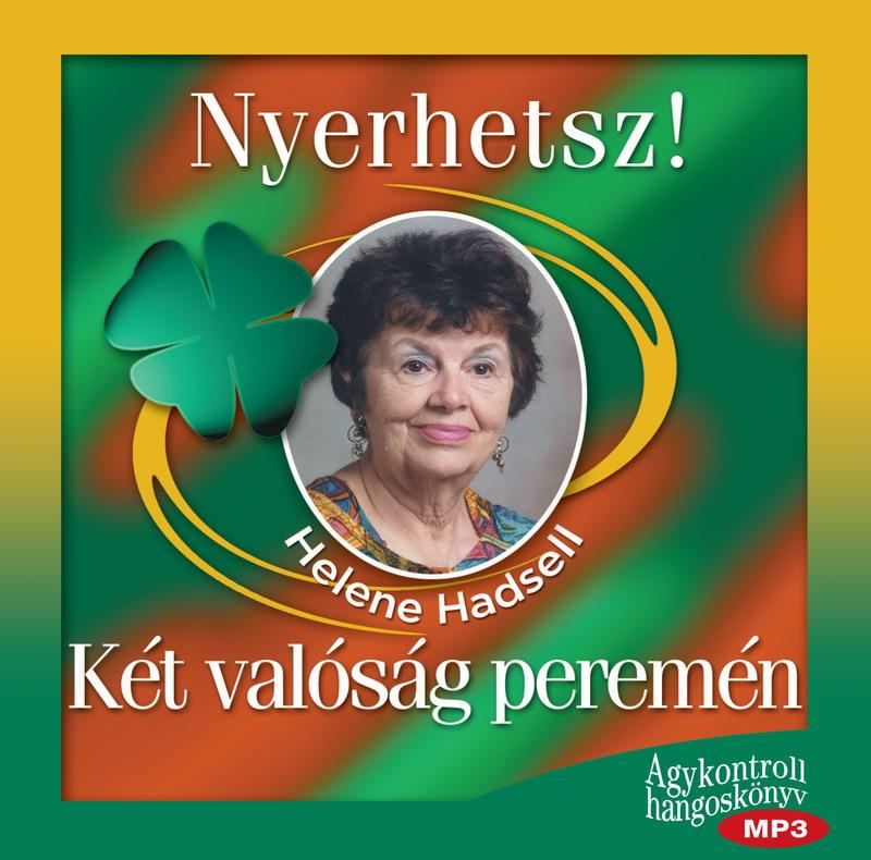 Helene Hadsell: Nyerhetsz!