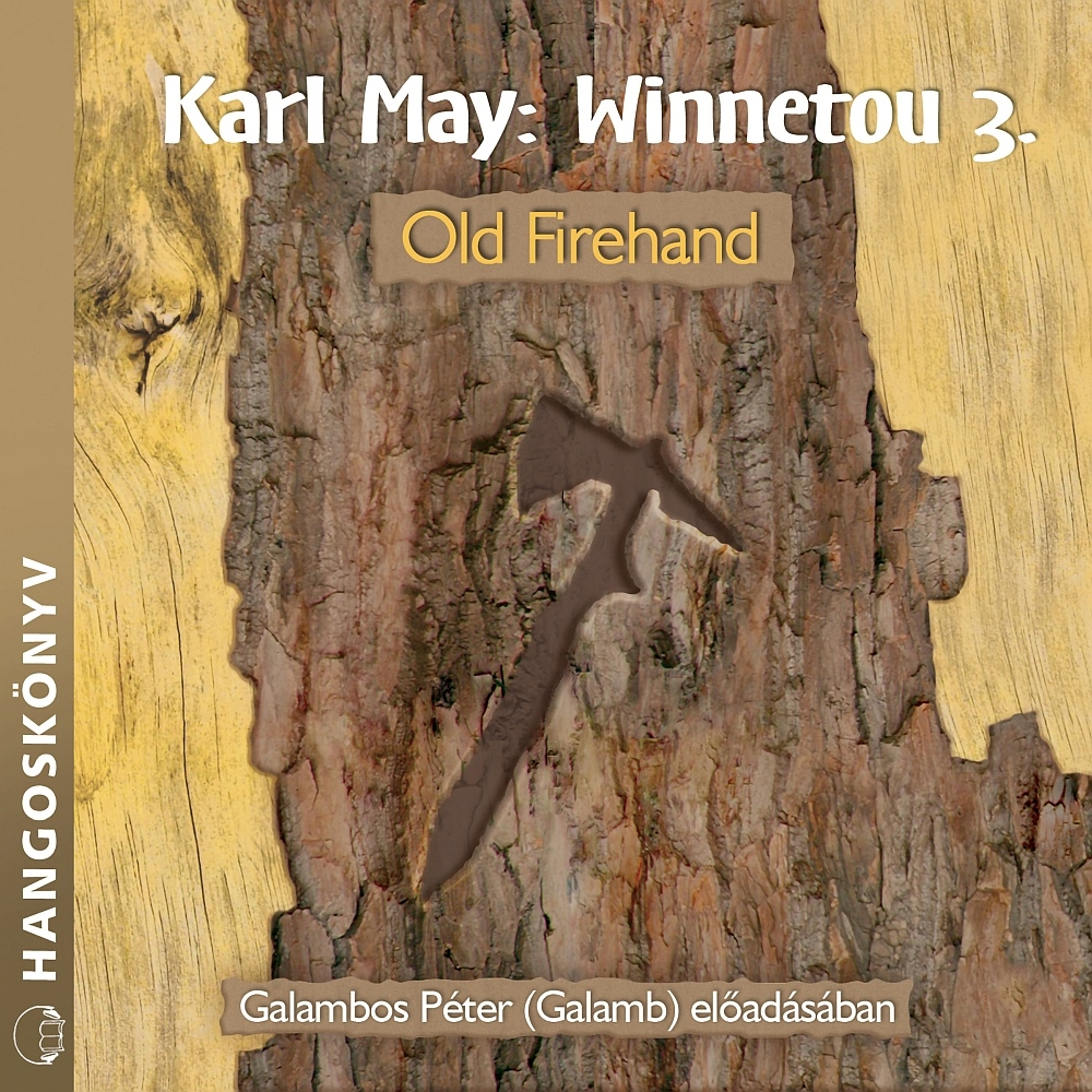 Karl May: Winnetou - 3. rész