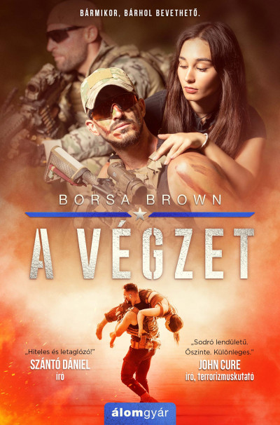 Borsa Brown: A végzet