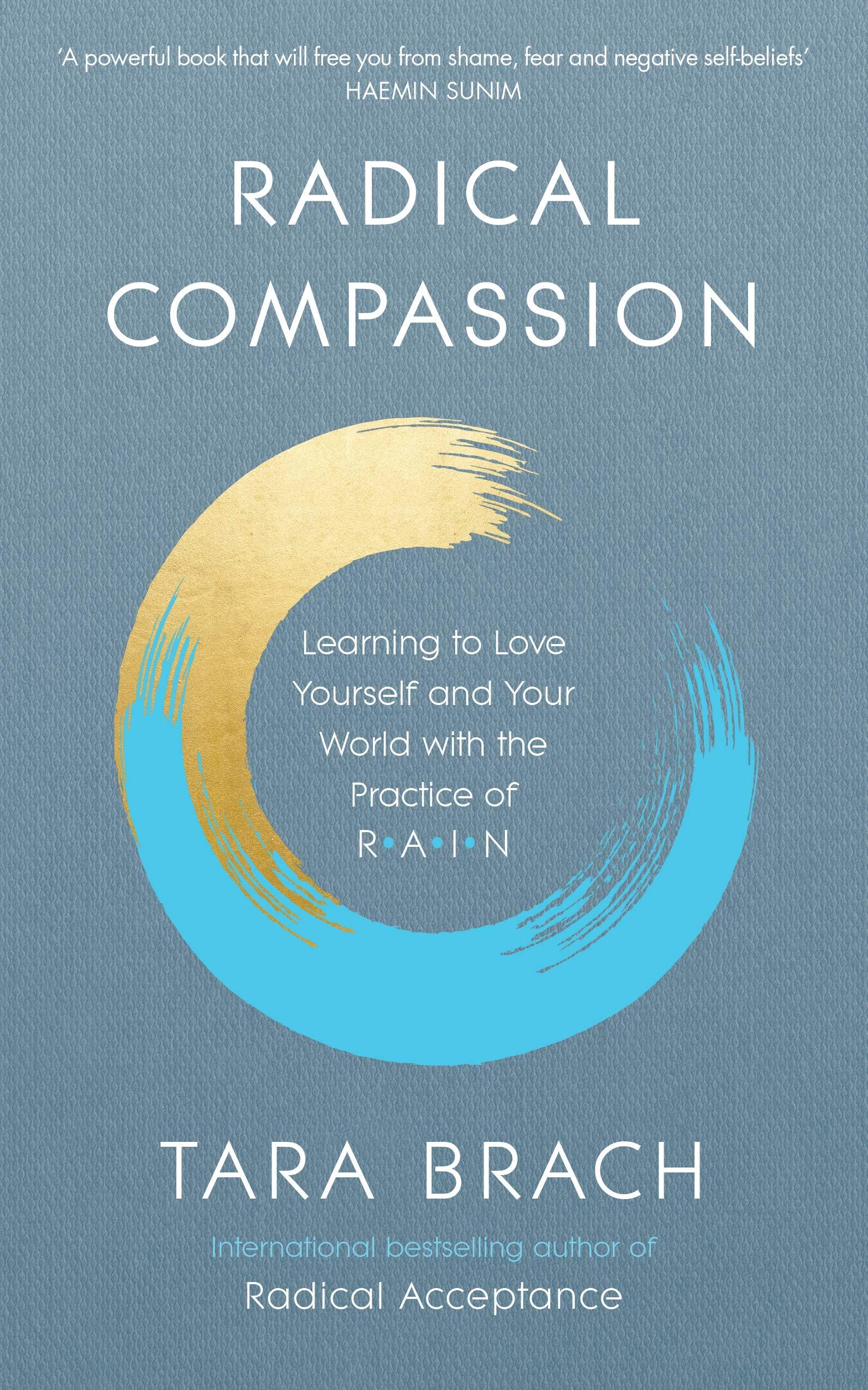 Tara Brach: Radikális együttérzés
