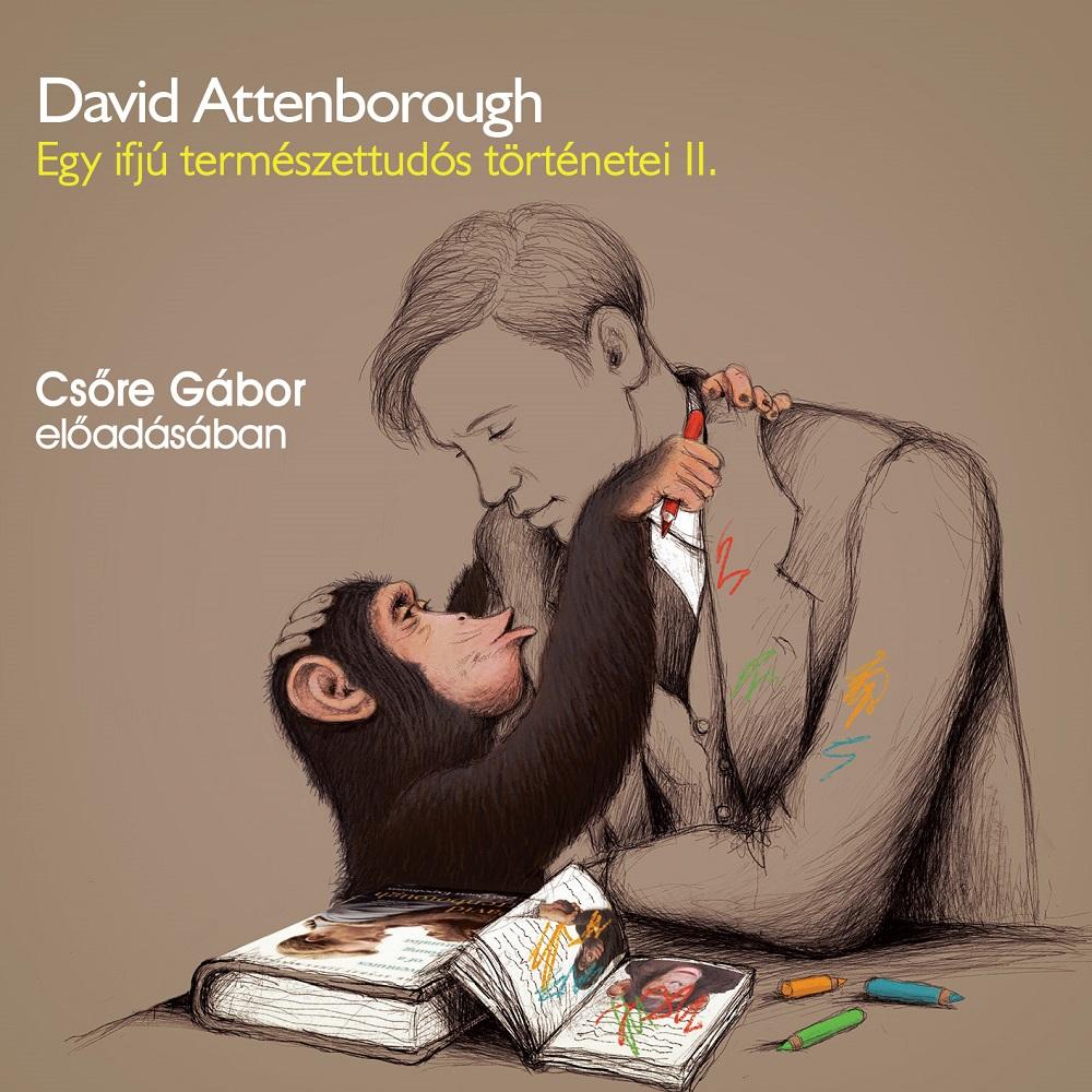David Attenborough: Egy ifjú természettudós történetei II. - A sárkány nyomában