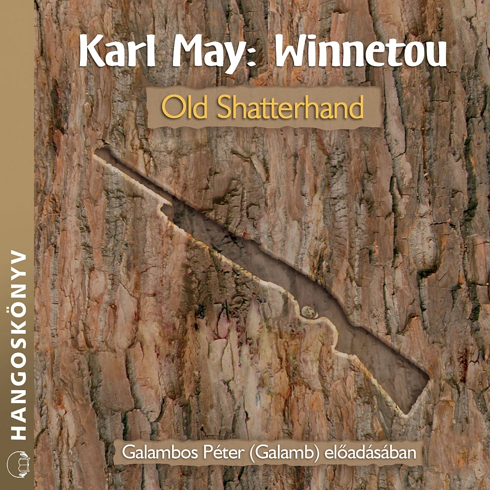 Karl May: Winnetou - 1. rész