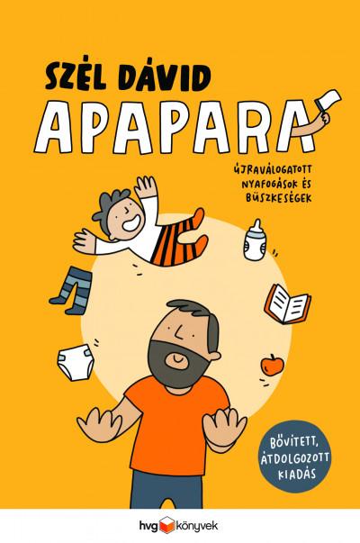 Szél Dávid: Apapara
