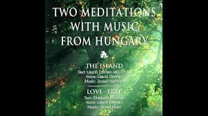 Dr. Domján László, Elisabeth Jahshan: Two meditations from Hungary