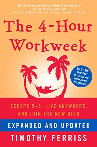 Tim Ferriss: A 4 órás munkahét